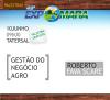 Mais uma importante palestra com ROBERTO FAVA SCARE abordando o tema: 'Gestão do Negócio Agro' acontecerá na feira deste ano