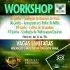 Workshops do Senar serão novidades da feira