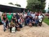 Alunos do Programa Agrinho de Maracaju participaram de viagem para visita técnica em SP