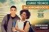 SENAR abre 30 vagas em Maracaju para Curso Técnico em Agronegócio