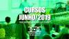 Calendário de cursos do Sindicato Rural de Maracaju para o mês de junho