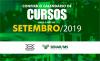 Sindicato Rural de Maracaju disponibiliza grade de cursos para o mês de setembro