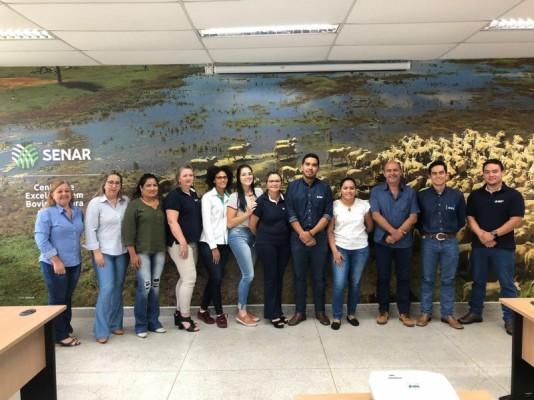 20 novas vagas serão abertas para o curso de Técnico em Agronegócio em Maracaju