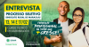 Entrevistas para o processo Seletivo do Curso Técnico em Agronegócio