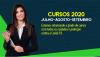 GRADE DE CURSOS - JULHO, AGOSTO E SETEMBRO-2020