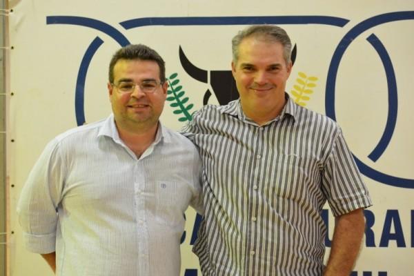 Associados do Sindicato Rural de Maracaju elegem nova diretoria
